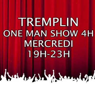 TREMPLIN MERCREDI 4H