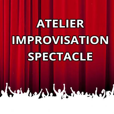 Improvisation-Spectacle