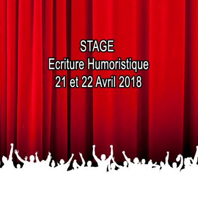 STAGE-WE-ECRITURE-21-&-22-AVRIL-18