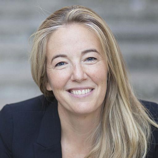 Juliette Fournis - Intervenante Avignon
