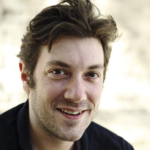 Renaud Gillier - Intervenant Avignon