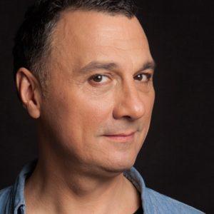 Christophe Zinck - Comédien, Auteur, Metteur en Scène
