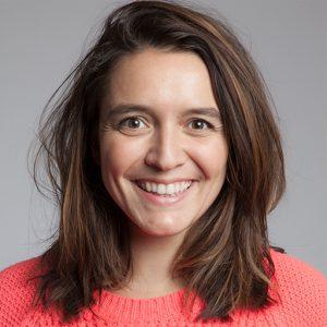 Delphine Grand, Delphine Grand Comédienne, Improvisatrice, Productrice