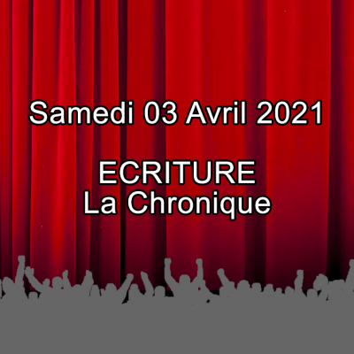 Stage 03 Avril