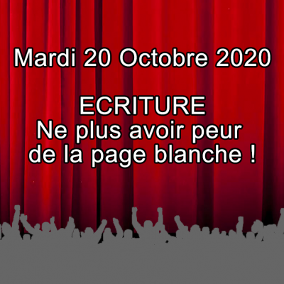 Stage 20 Octobre 2020